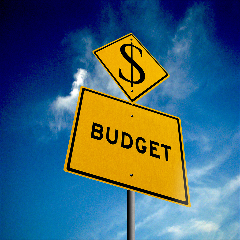 Creative Arts Budget :: The Real Deal?